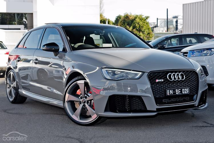 VIDEO Audi RS 3 Sportback v MercedesAMG A 45  motoringcomau