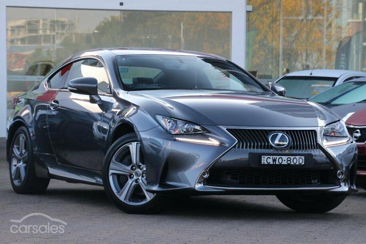 Sharp price for new Lexus coupe  motoringcomau