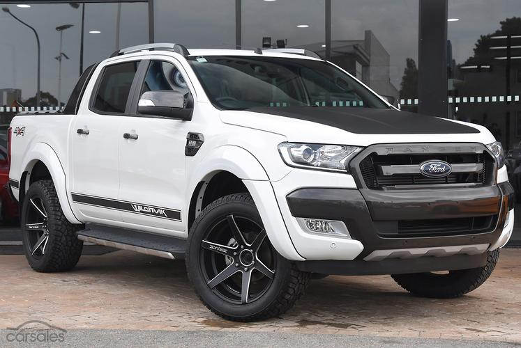Ford Ranger Price Sydney 2017 2018 Ford Reviews