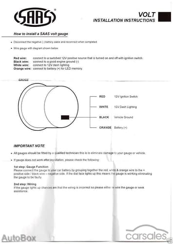 pg4674984931525228117 saas water temp gauge wiring diagram saas wiring diagrams collection  at gsmx.co