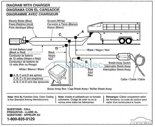 bargman wiring diagram bargman image wiring diagram bargman breakaway switch wiring diagram wire image on bargman wiring diagram