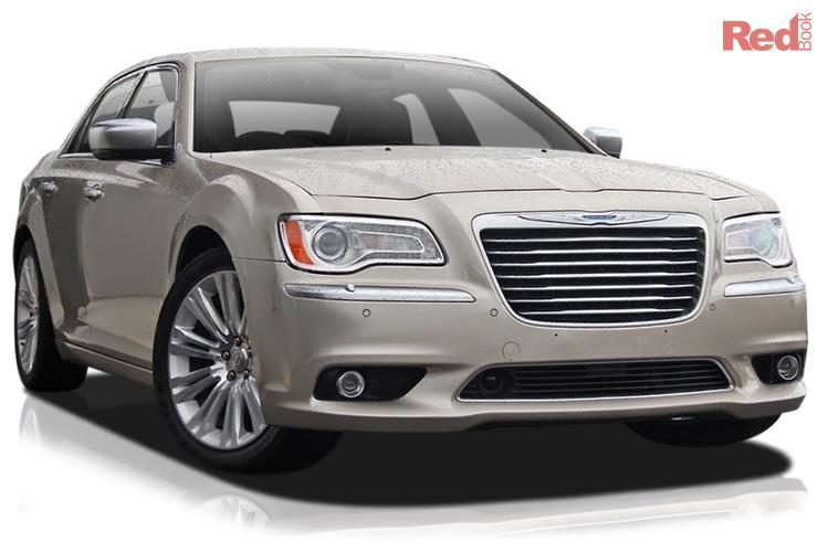 2014 Chrysler 300 C Luxury LX MY14