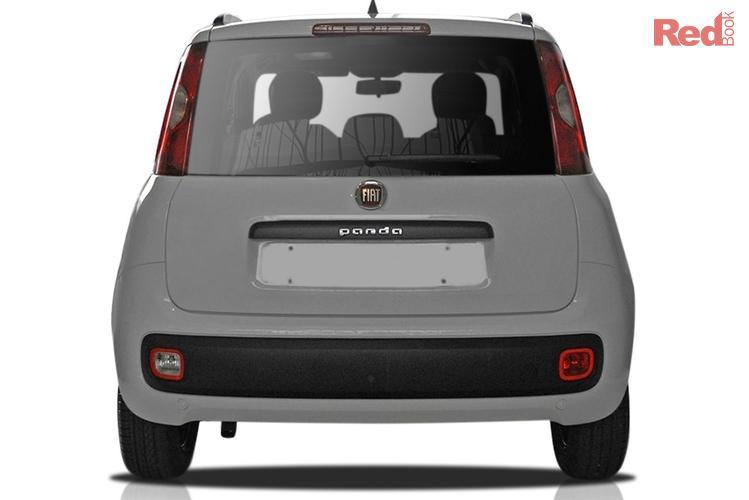 2013 Fiat Panda Easy 150