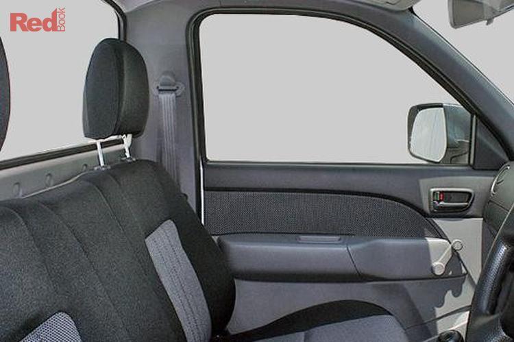 2009 Ford Ranger XL PJ