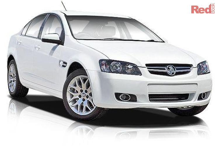 2009 Holden Berlina  VE MY09.5