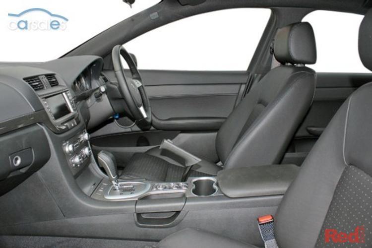 2012 Holden Calais VE Series II MY12