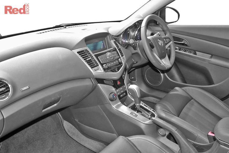 2013 Holden Cruze CDX JH Series II MY13
