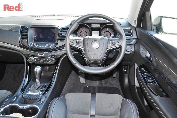 2013 Holden Commodore SV6 VF MY14