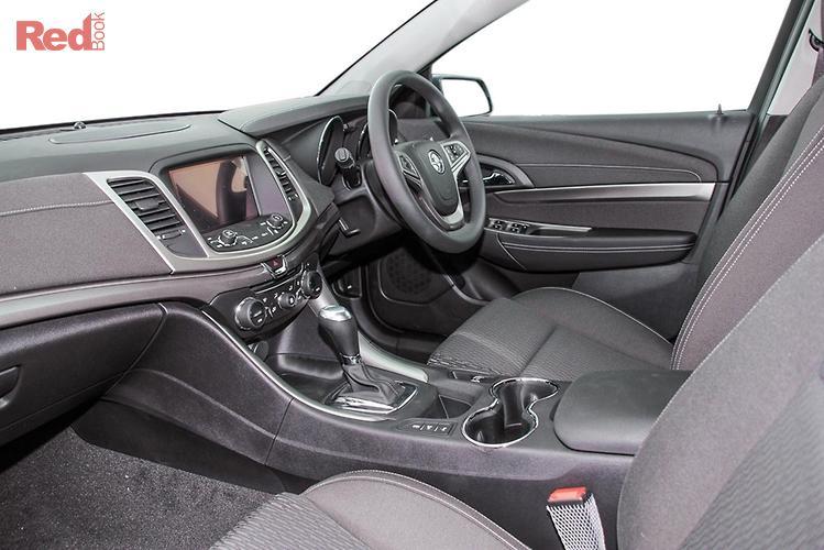 2013 Holden Commodore Evoke VF MY14