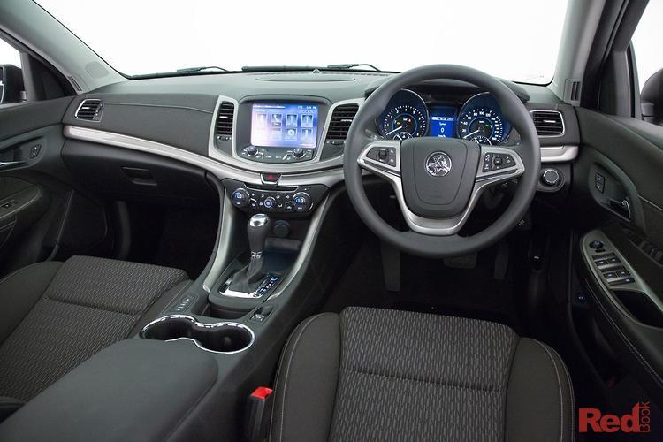 2014 Holden Commodore Evoke VF MY14