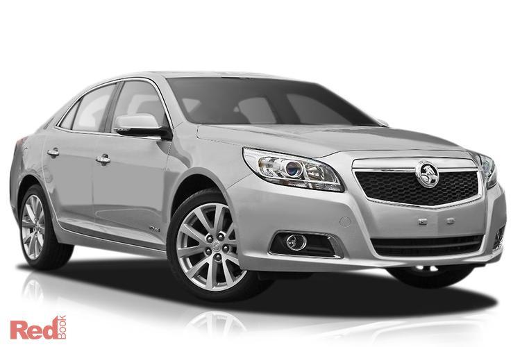 2013 Holden Malibu CDX EM MY13