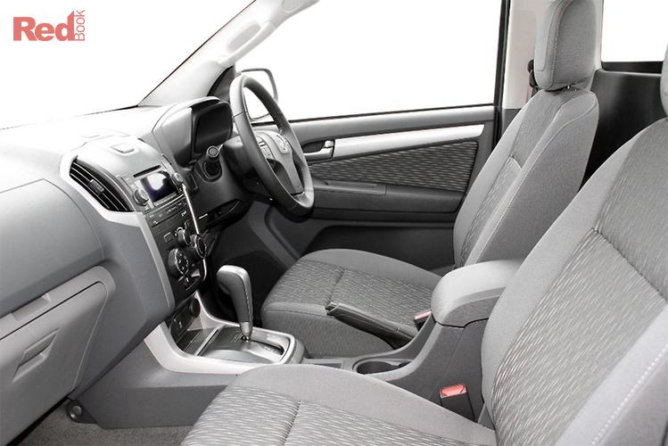 2013 Holden Colorado LX RG MY13