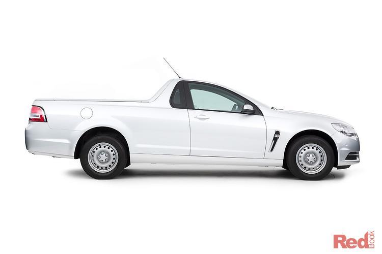 2016 Holden UTE  VF Series II MY16
