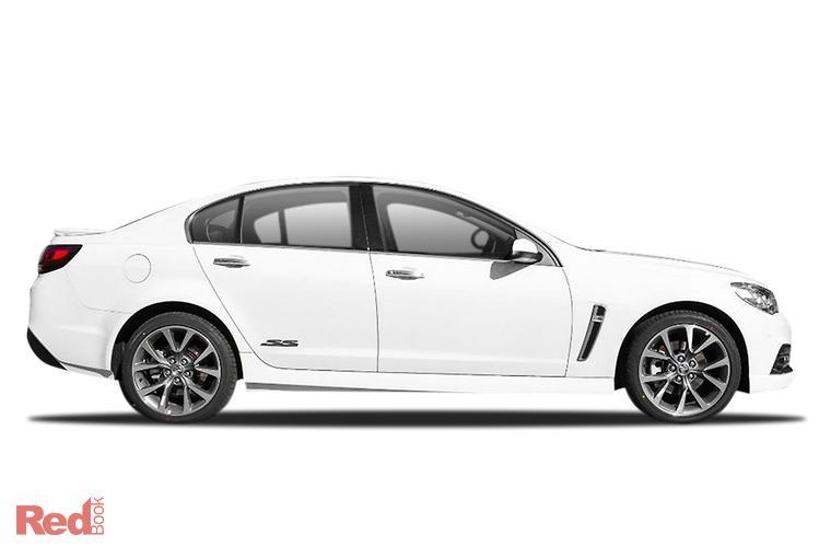 2014 Holden Commodore SS V VF MY14