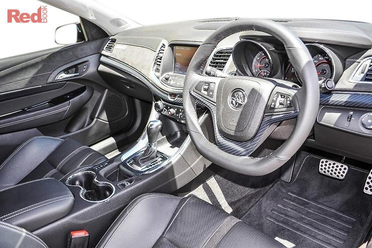 2014 Holden UTE SS V VF MY14