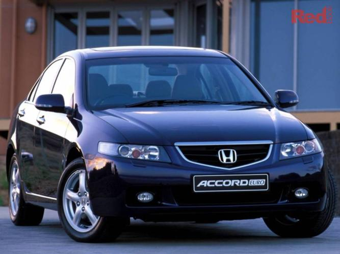 2005 Honda Accord Euro Luxury 7TH GEN