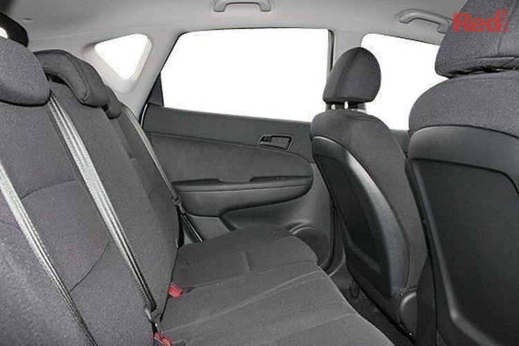 2010 Hyundai I30 SX FD MY10