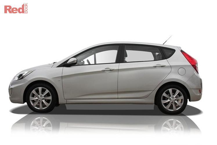2011 Hyundai Accent Premium RB