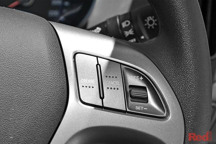 2015 Hyundai IX35 Active Series II MY15