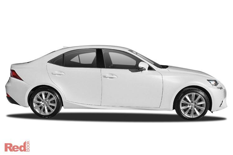 2014 Lexus IS IS350 Luxury GSE31R
