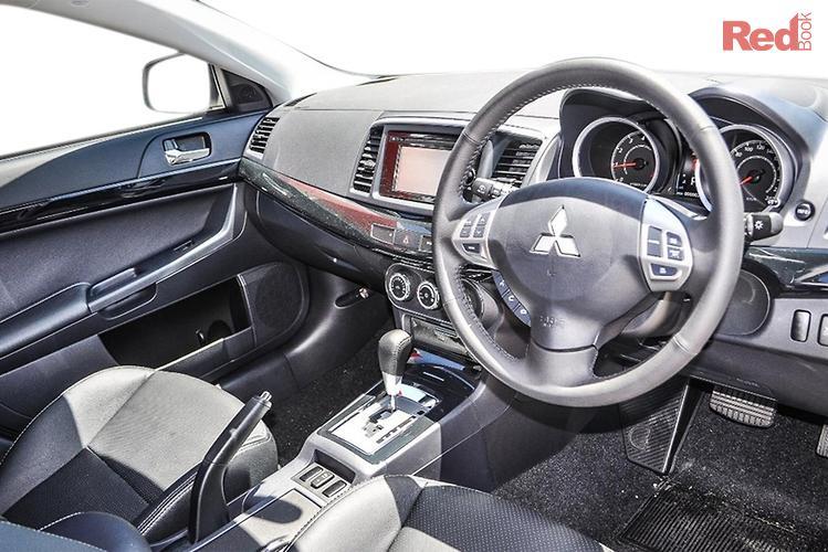 2013 Mitsubishi Lancer LX CJ MY14