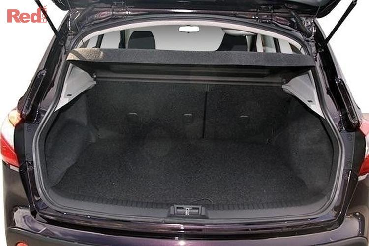 2011 Nissan Dualis ST J10 Series II MY10