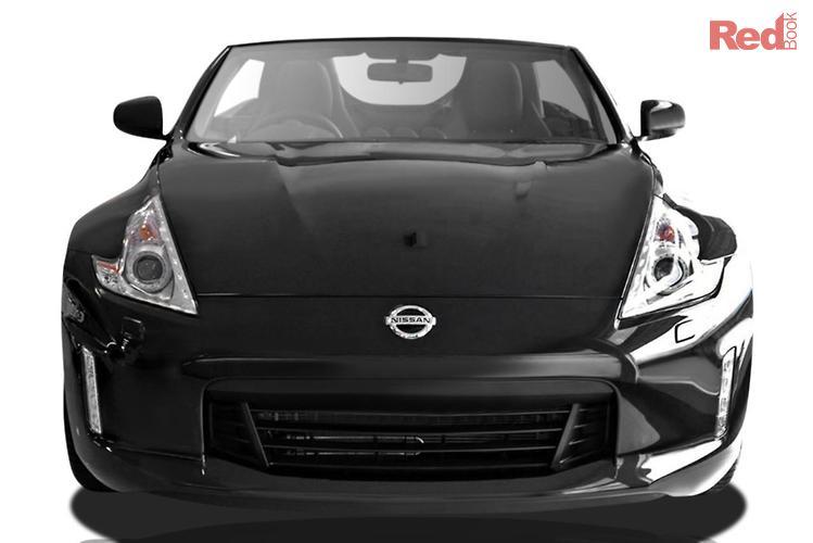 2015 Nissan 370Z  Z34 MY15