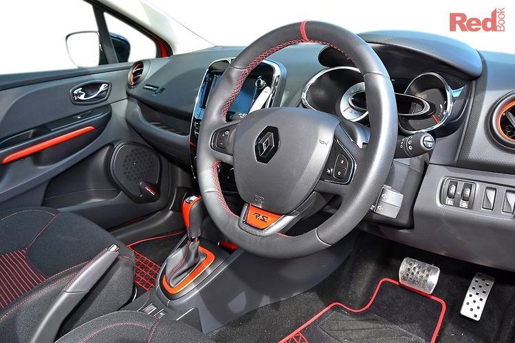 2013 Renault Clio R.s. 200 Sport IV B98
