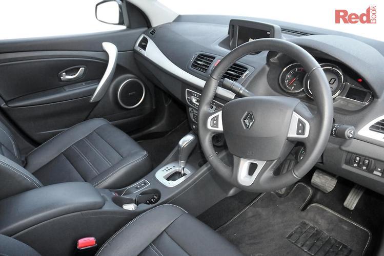 2014 Renault FLUENCE Privilege L38 Phase 2