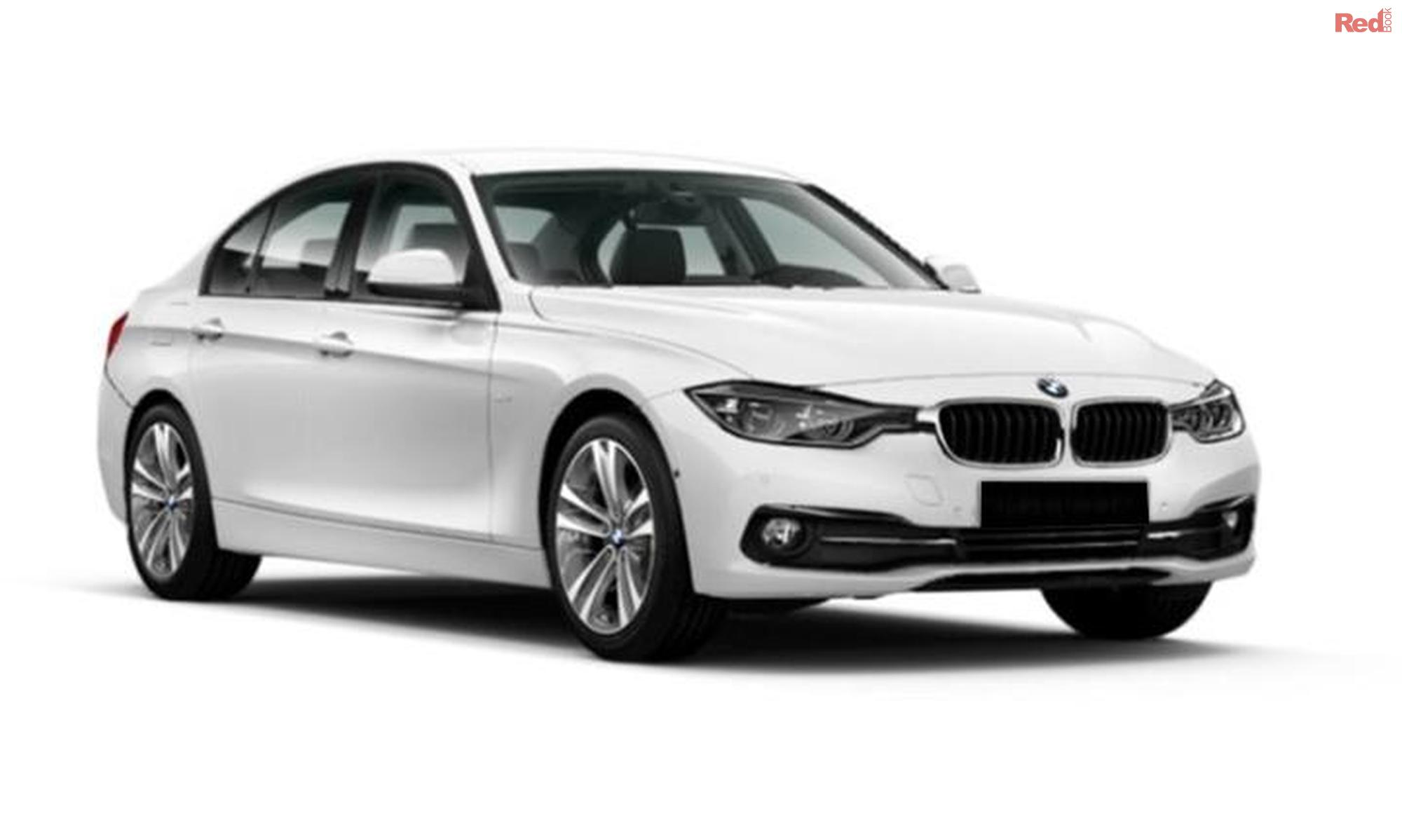2018 Bmw 318i Sport Line Manual Georgie