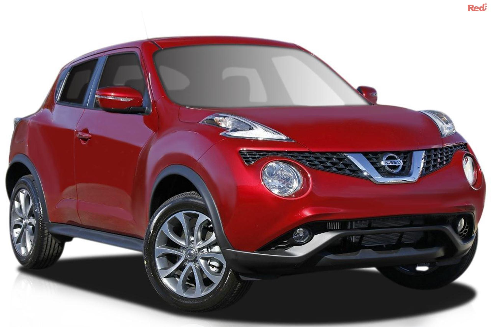 2018 nissan juke ti s constantly variable transmission. Black Bedroom Furniture Sets. Home Design Ideas