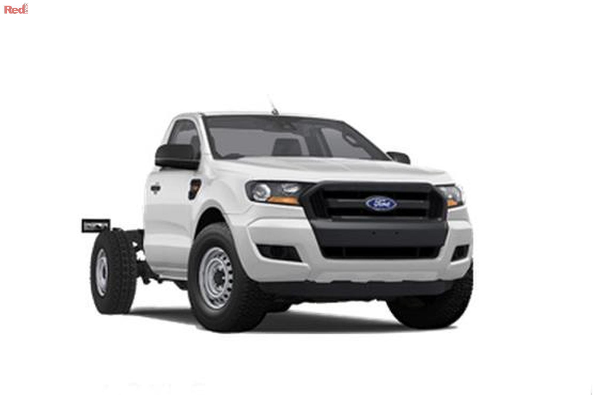 2018 Ford Ranger Xl Manual Georgie 2017