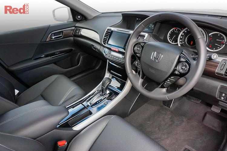 2016 Honda Accord VTI-L 9TH GEN MY16