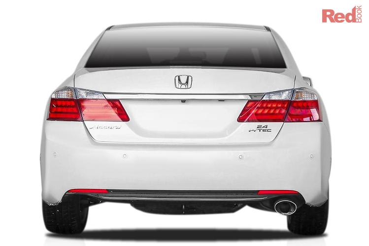 2016 Honda Accord VTI-L 9TH GEN MY15