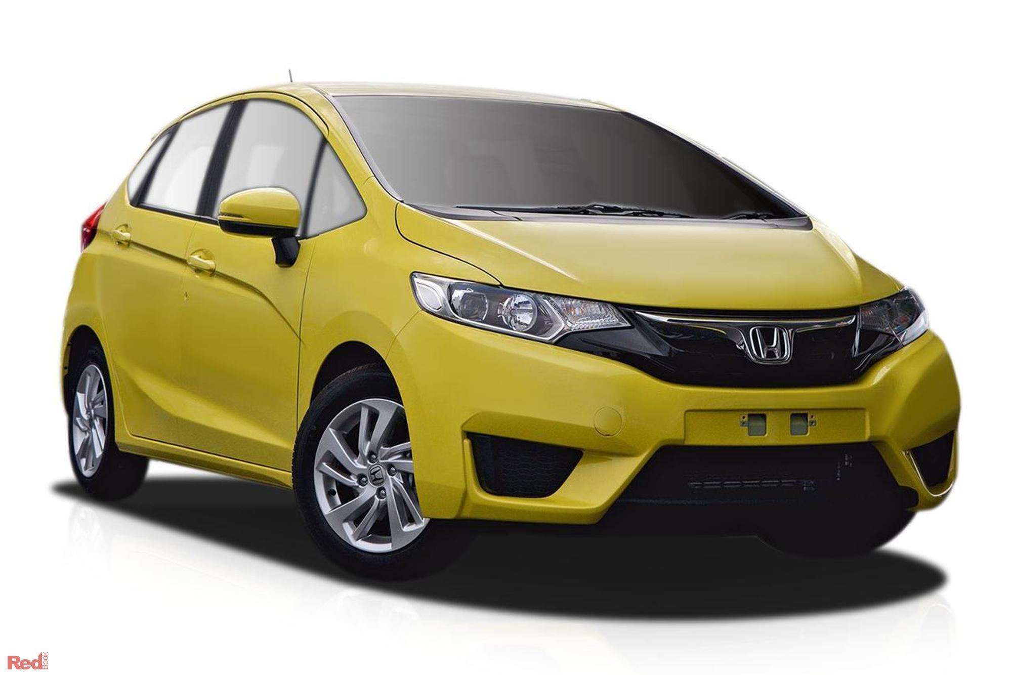 2017 Honda Jazz Vti Manual Georgie