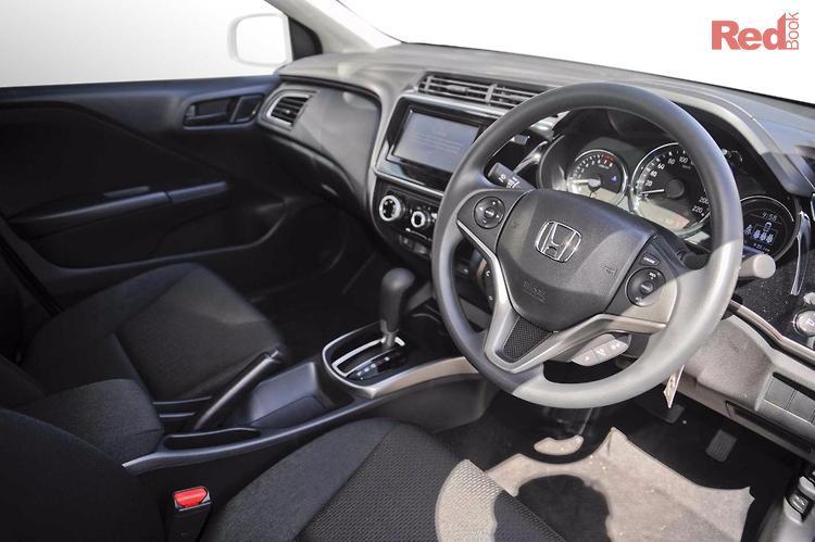 2017 Honda City VTI GM MY18