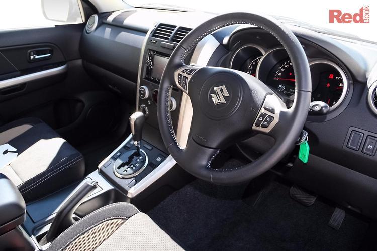2018 Suzuki Grand Vitara Sport JB