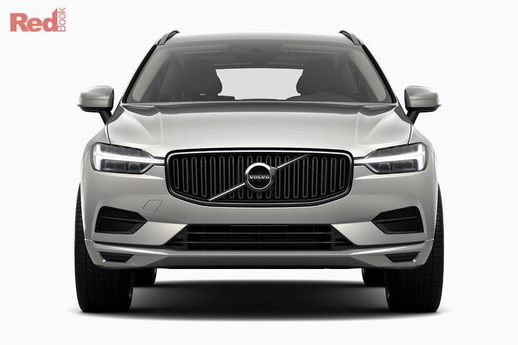 2017 Volvo XC60 D4 Momentum MY18 AWD