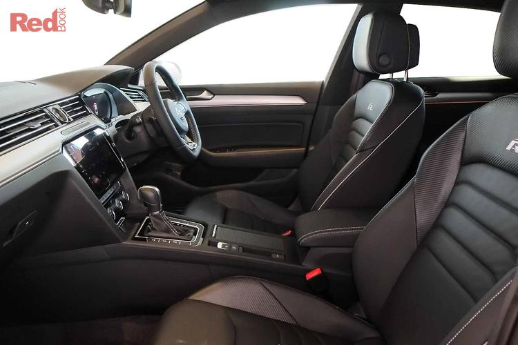 2019 Volkswagen Arteon 206TSI R-Line 3H MY19
