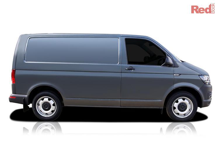 2018 Volkswagen Transporter TDI450 T6 MY18