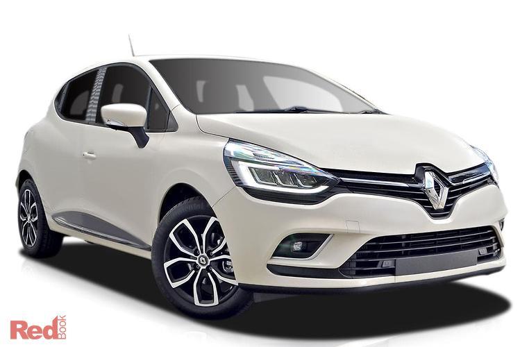 2018 Renault Clio ZEN IV B98 Phase 2