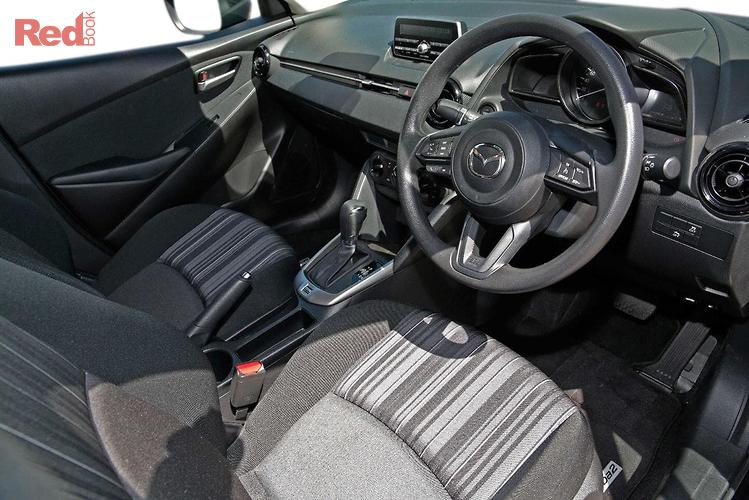 2019 Mazda 2 NEO DL Series