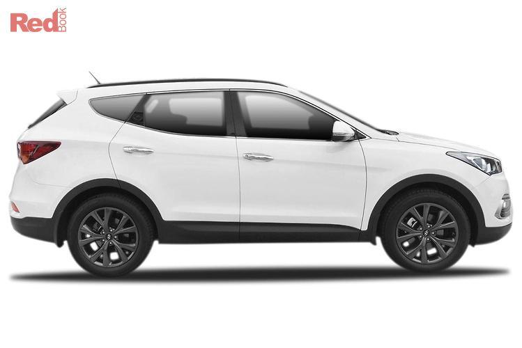 2018 Hyundai Santa FE Active X DM5 Series II MY18