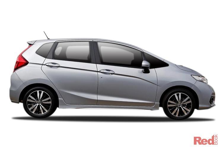 2019 Honda Jazz VTI-S GF MY19