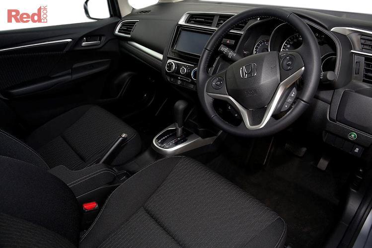 2018 Honda Jazz VTI-S GF MY19