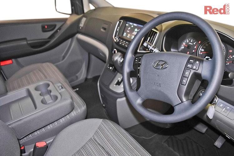 2020 Hyundai Iload TQ4 MY20
