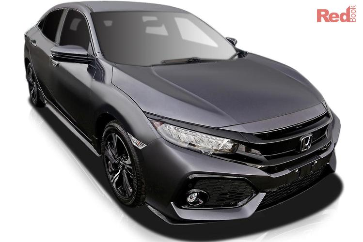 2018 Honda Civic RS 10TH GEN MY18