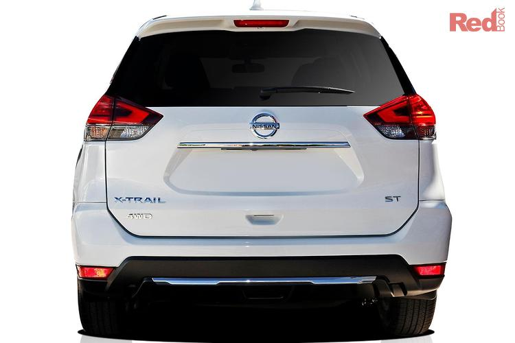 2019 Nissan X-Trail ST T32 Series II 4X4 On Demand