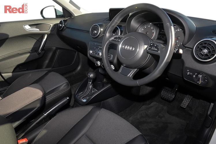 2017 Audi A1 Sport 8X MY17