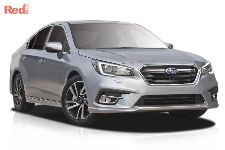 2018 Subaru Liberty 3.6R 6GEN MY18